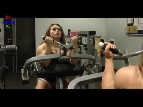 Quest pour intensifier vite les muscles