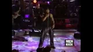 D'Angelo - Left and Right - Live @ Men Strike Back