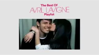 Best of Avril Lavigne Spotify Playlist