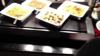preview picture of video 'Tunesischer Abend im Hauptrestaurant im Magic Life Penelope Beach Imperial Djerba'
