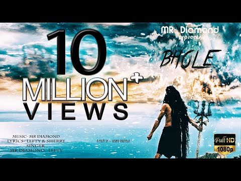 BHOLE | Official Full Video Song | Lefty feat. Mr-Diamond |