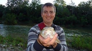 Рыбалка на реке пшеха краснодарского края