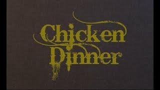 Chicken Dinner (DISS) - Nizar a.k.a ABS [Lebanese Rap]