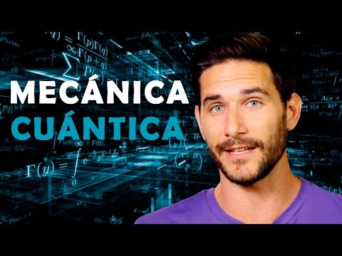 ¿Qué es la mecánica cuántica? - YouTube