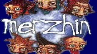 Merzhin - Dernier Soupir