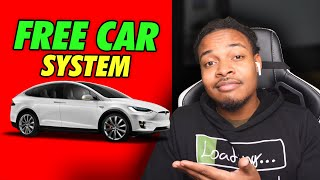 How to Buy Cars for Free