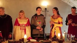 Our Medieval Wedding