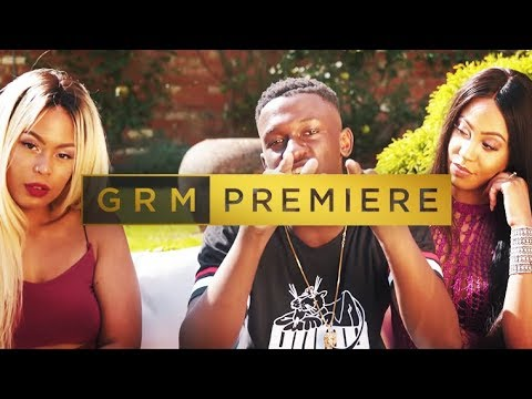 Hardy Caprio - Super Soaker [Music Video]   GRM Daily