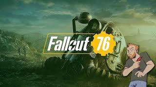 Let's Play Fallout 76 - LIVE Fallout 76 Xbox One gameplay