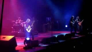 Redshift Riders-Joe Satriani live G3