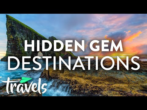 Beat the Crowds & Discover These Hidden Destinations