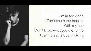 Why Don't We - In Too Deep lyrics