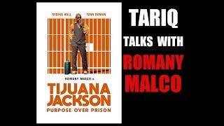 Tariq Nasheed Talks With Romany Malco About His New Movie