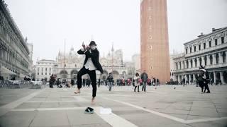 Леша Свик   Я Хочу Танцевать Dj ZeD & Albina Mango Radio Mix MusicVideo