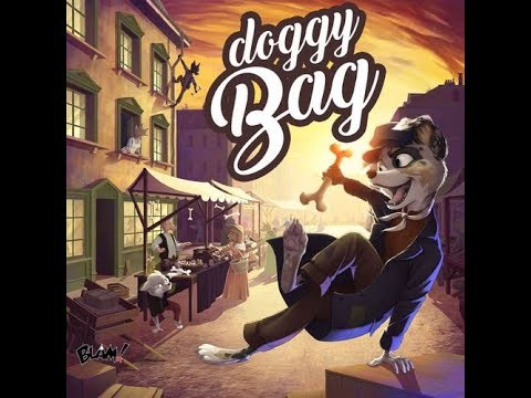 Bower's Game Corner: Doggy Bag Review