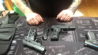 ruger security 9 compact vs glock 43 - Thủ thuật máy tính