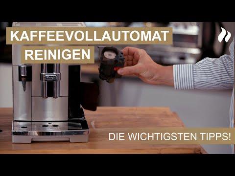 Kaffeevollautomat reinigen - Die wichtigsten Tipps!   roastmarket