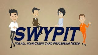 Swypit.com, For all your credit card processing needs