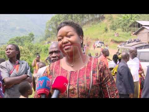 OKUZZA EMIREMBE E KASESE: Bannabyabufuzi balabuddwa
