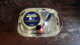 Review: Dunhill Nightcap