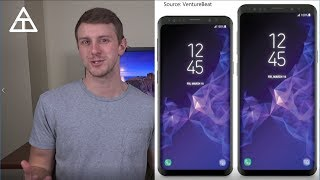 Samsung Galaxy S9: What To Expect!