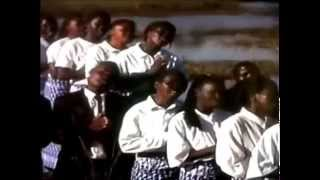 Luchazi Songs & Beats -  Jethro Choir  Tate Yetu