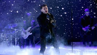 Bazzi Performs