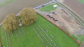 preview picture of video 'Above The Battlefield: Prowse Point'