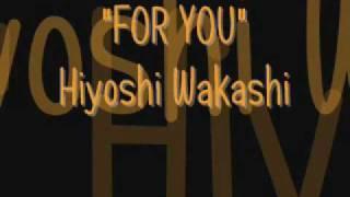 Prince of Tennis-For You + Lyrics + translation eng~