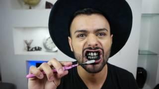 ¿Cómo blanquear los dientes?   Hazlo desde tu casa y súper barato   Xelbor