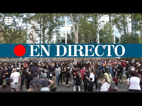 Corona: Madrid vs Zentralregierung