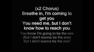 Mallory Knox - Beggars (Lyrics)