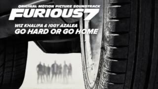 Wiz Khalifa  Iggy Azalea – Go Hard or Go Home [1 Hour]