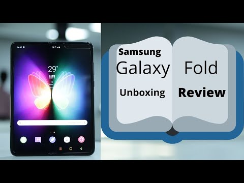 Samsung Galaxy Fold Review: Can it redefine smartphone segment?