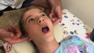 Лечение дисфункции ВНЧС ударно волновой терапией. Увт при щелчках челюстью