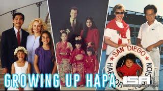 I GREW UP HAPA! w/ Marie Digby - HALF-TIME Ep. 1
