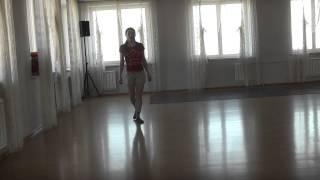 Уроки танца джига