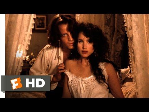 Greystoke: Legend of Tarzan (6/7) Movie CLIP - Tarzan & Jane (1984) HD