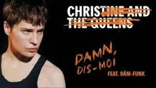 Christine And The Queens Feat  Dâm Funk   Damn, Dis Moi DJ Gonzalvez Bernard Extended Remix