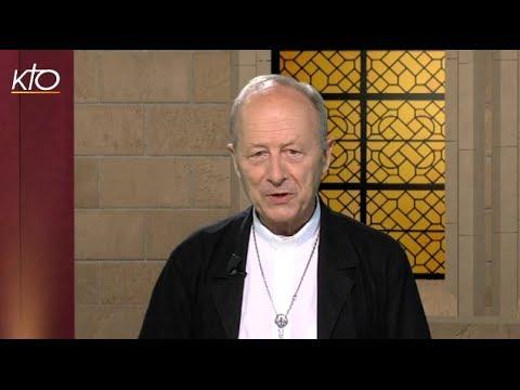 Mgr Michel Dubost - Diocèse d'Evry-Corbeil-Essonnes