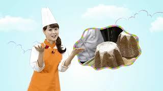 맛있는 빵을 만드는 제과제빵사 이야기내용
