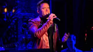 "Brian Justin Crum - ""Hero"" (Broadway Loves Mariah Carey)"
