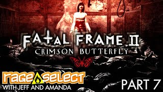 Fatal Frame II: Crimson Butterfly (Sequential Saturday) - Part 7