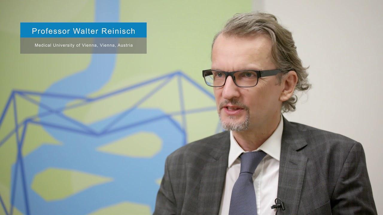 UEGW 2018: puntos clave del congreso (Prof. Reinisch)