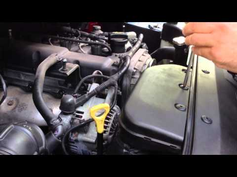 Как найти номер двигателя Hyundai H-1 2010 года