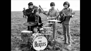 The Beatles   Dizzy Miss Lizzy BBC Radio June 7 1965