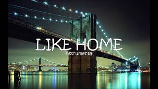 Eminem ft. Alicia Keys - Like Home (instrumental) [Reprod. Pendo46]