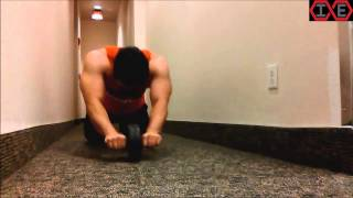 Sample Accessory Lift/GPP Workout with Commentary