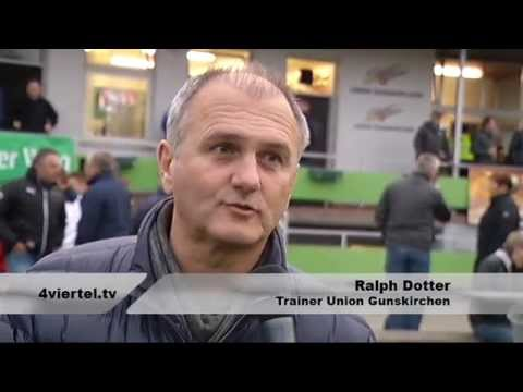 BZL-Süd: U. Gunskirchen gegen SV Pichl