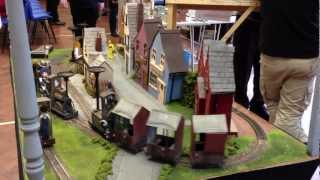 preview picture of video 'LB&SCR (Lumpy Barmcake & Salted Cracker Railway)'